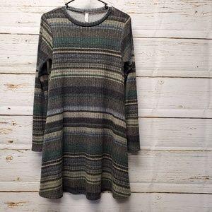 Elan Lightweight Sweater Dress
